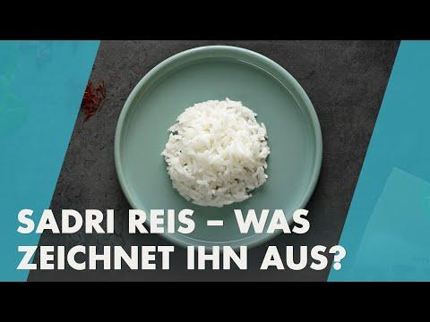 Sadri Reis - Was zeichnet ihn aus und wie schmeckt er? | Reishunger erklärt