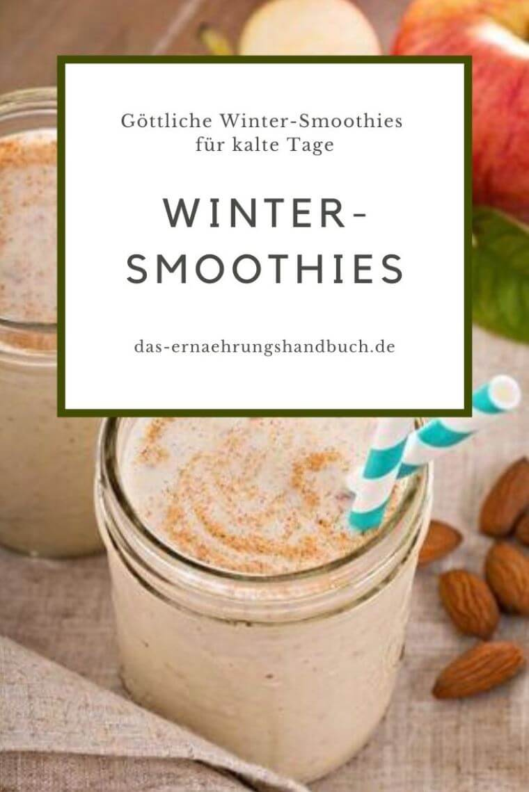 Winter-Smoothies