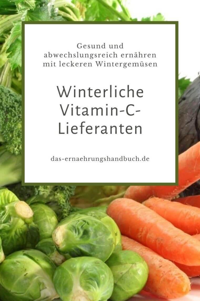 Vitamin C - Winter