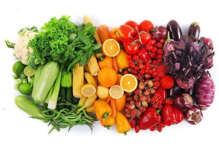 Sirtfood-Diät