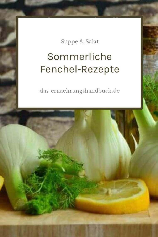Fenchel-Rezepte