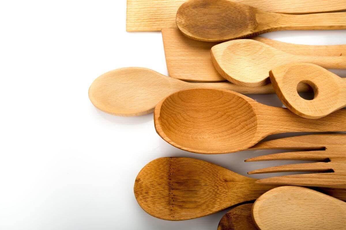 Küchen-Grundausstattung