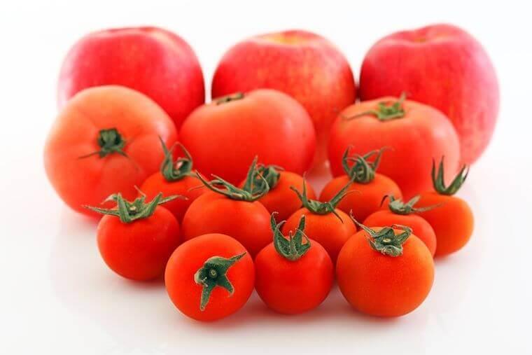 Apfel-Tomaten-Marmelade