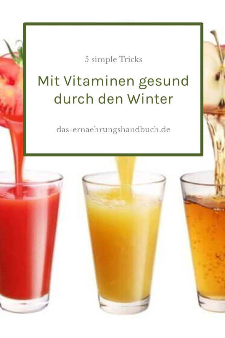 Vitamine Winter