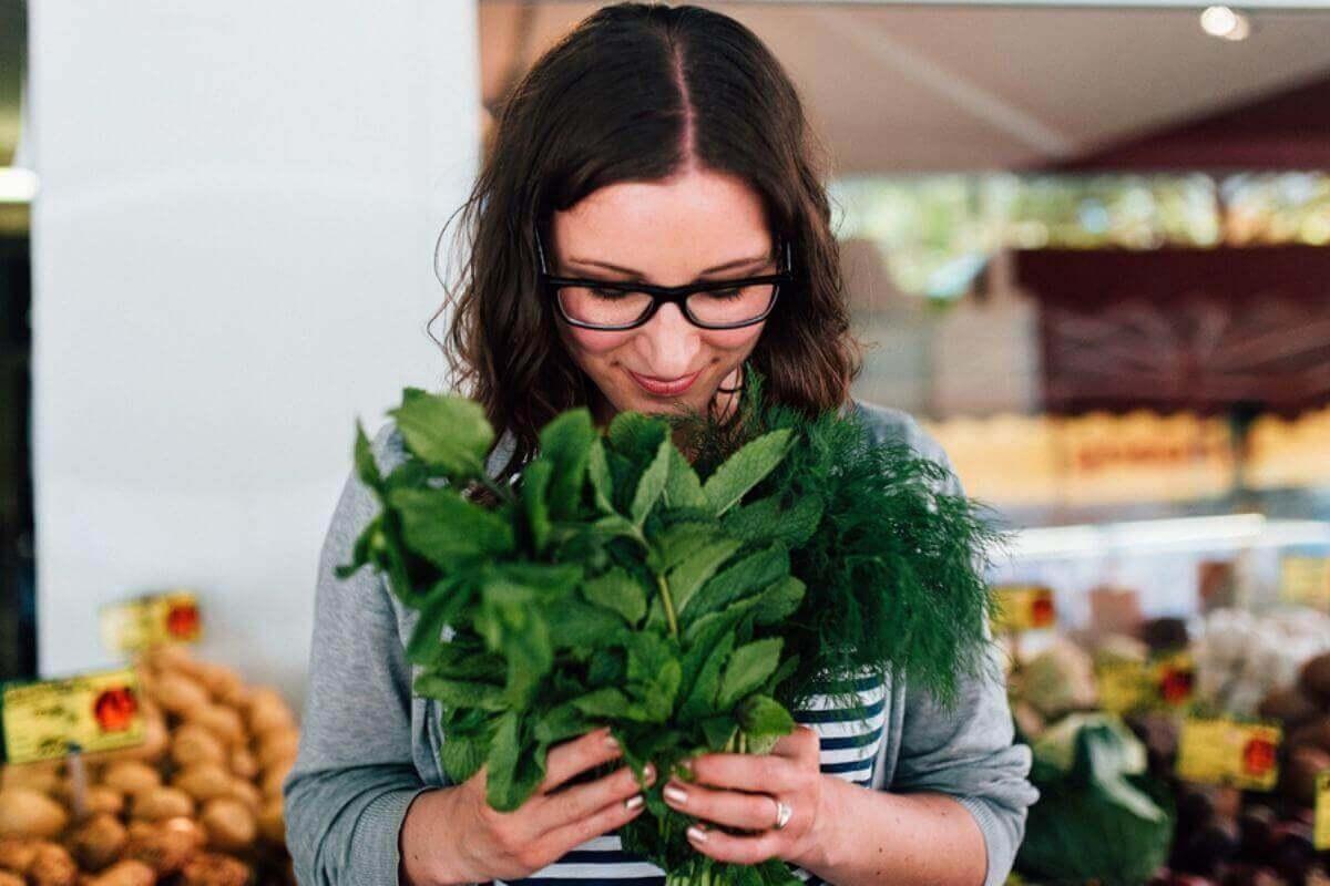 Clean Eating - projekt-gesund-leben.de