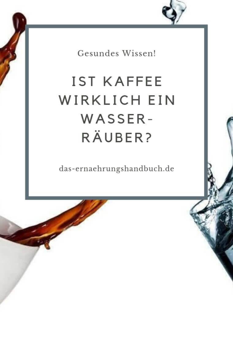 Kaffee & Wasser