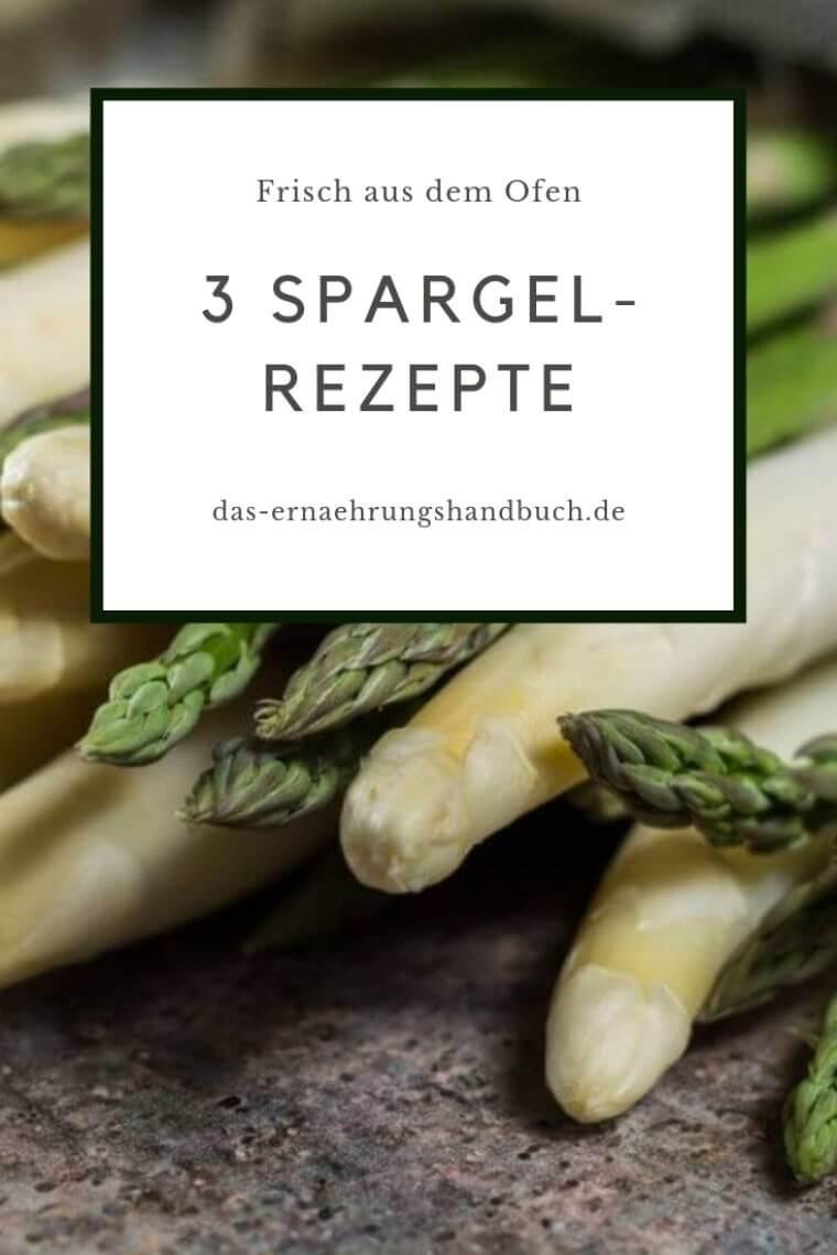 Spargel-Rezepte