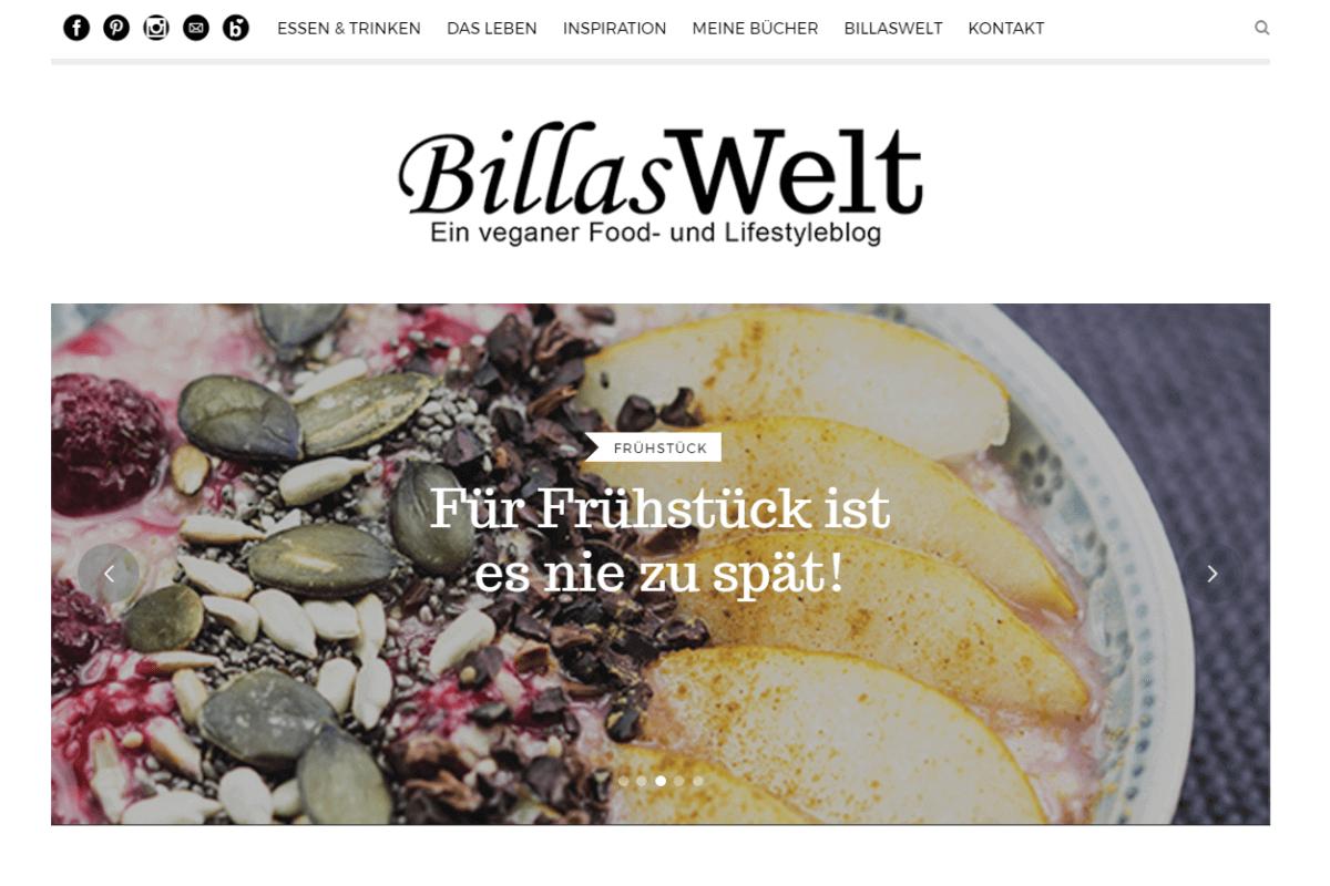 BillasWelt