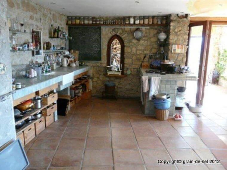 Küche - salzkorn.blogspot.de