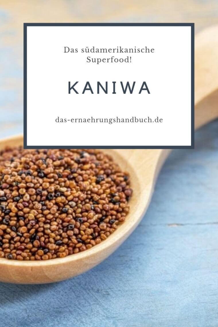 Kaniwa