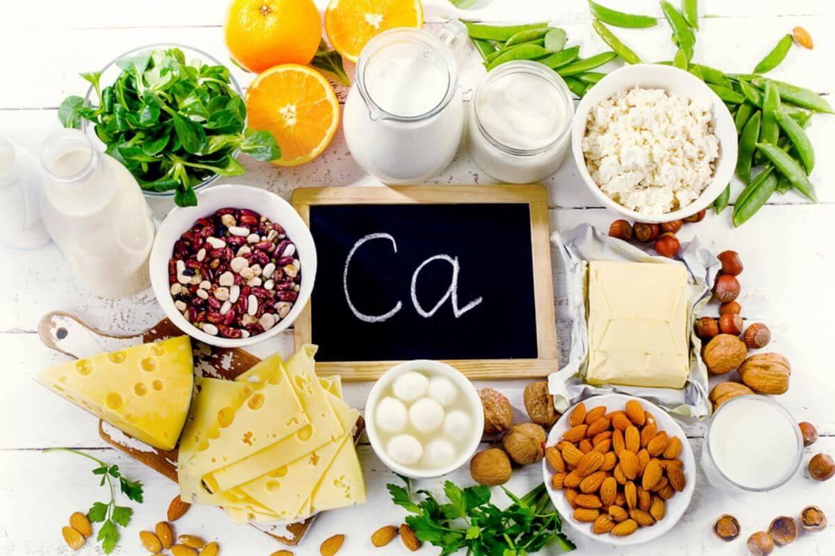 Kalzium - Calcium