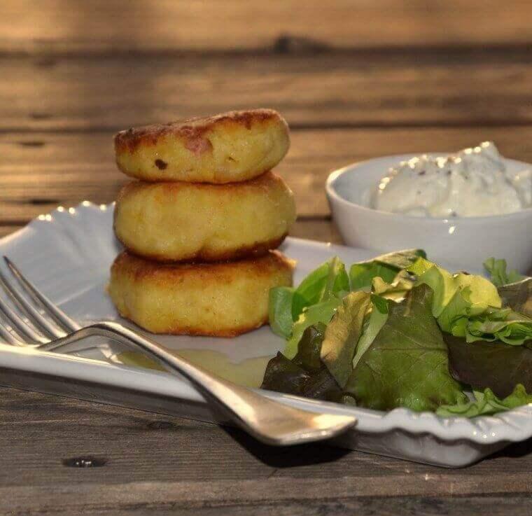 Kartoffel-Dukaten