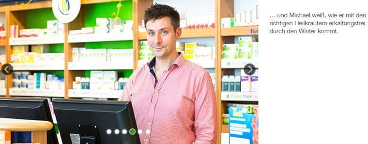 Bayer Erkältung Phytomedizin