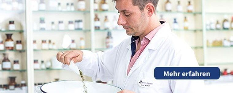 Bayer, Phytomedizin, Erkältung