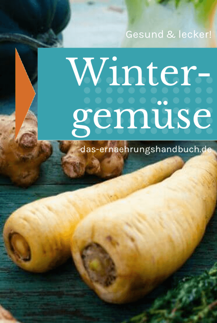 Ihr wollt euch auch in der kalten Jahreszeit gesund und lecker ernähren? Dann solltet ihr jetzt zu diesem Wintergemüse greifen!