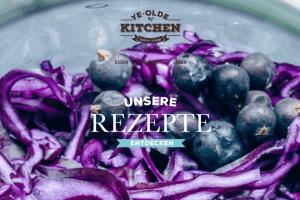 yeoldekitchen - Ye Olde Kitchen