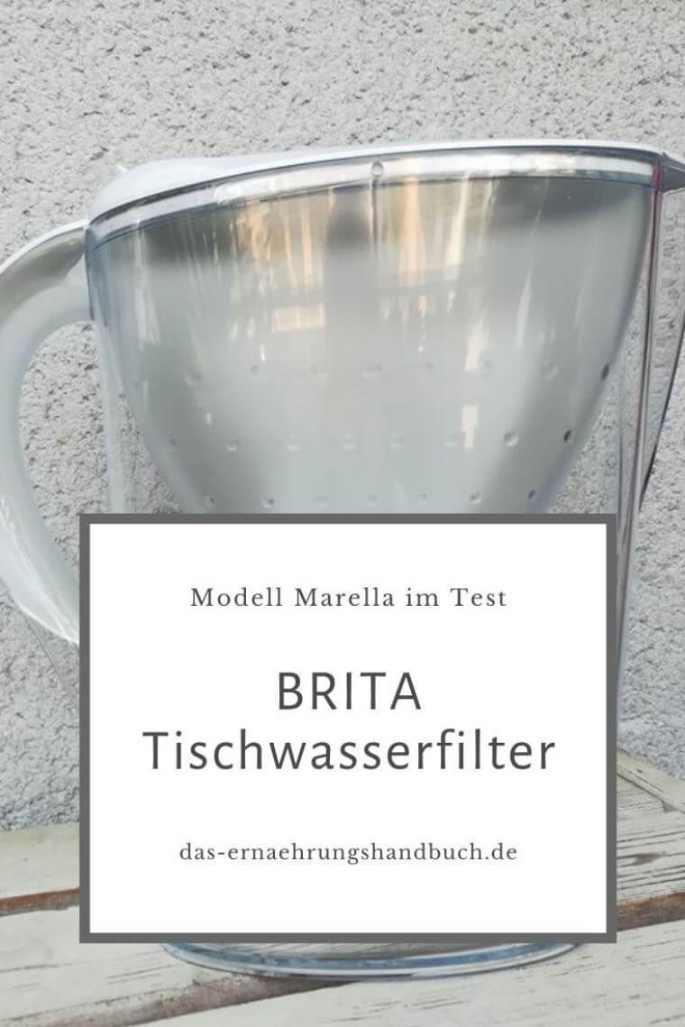 BRITA Tischwasserfilter