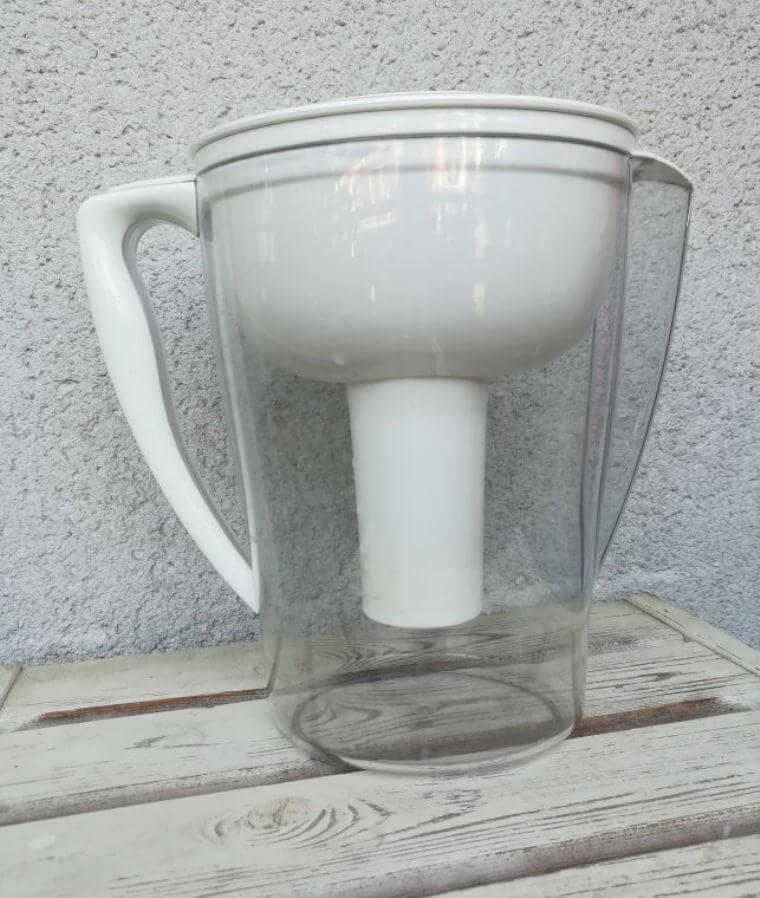 BRITA Tischwasserfilter - alt