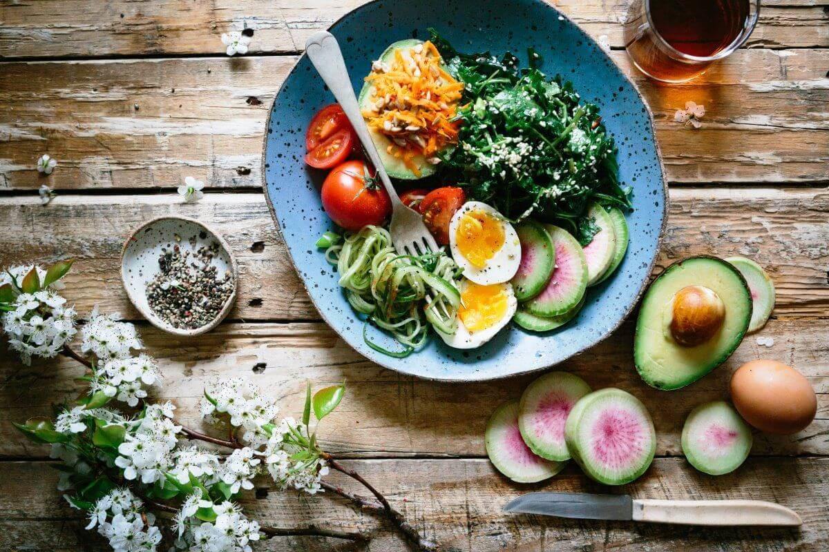 Säuren-Basen-Diät