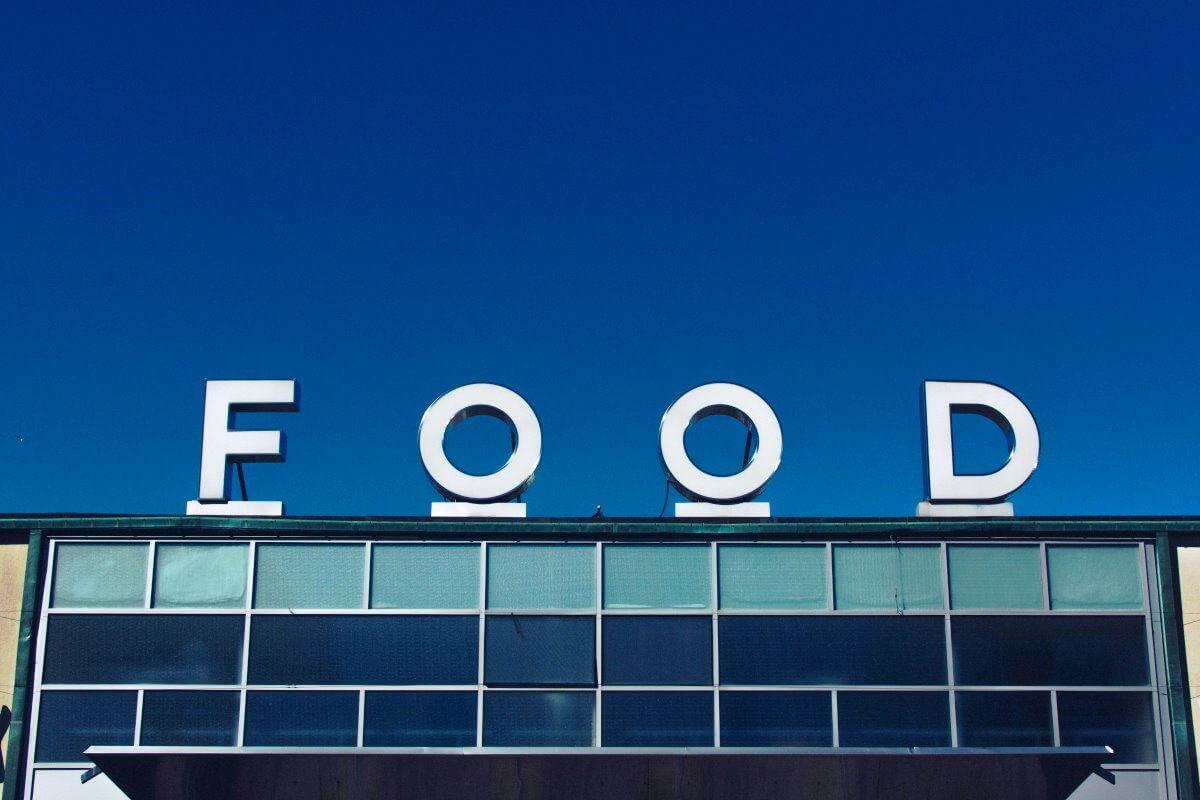 Warenkunde - Lebensmittel