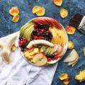 Die 10 gesündesten Obstsorten der Welt!