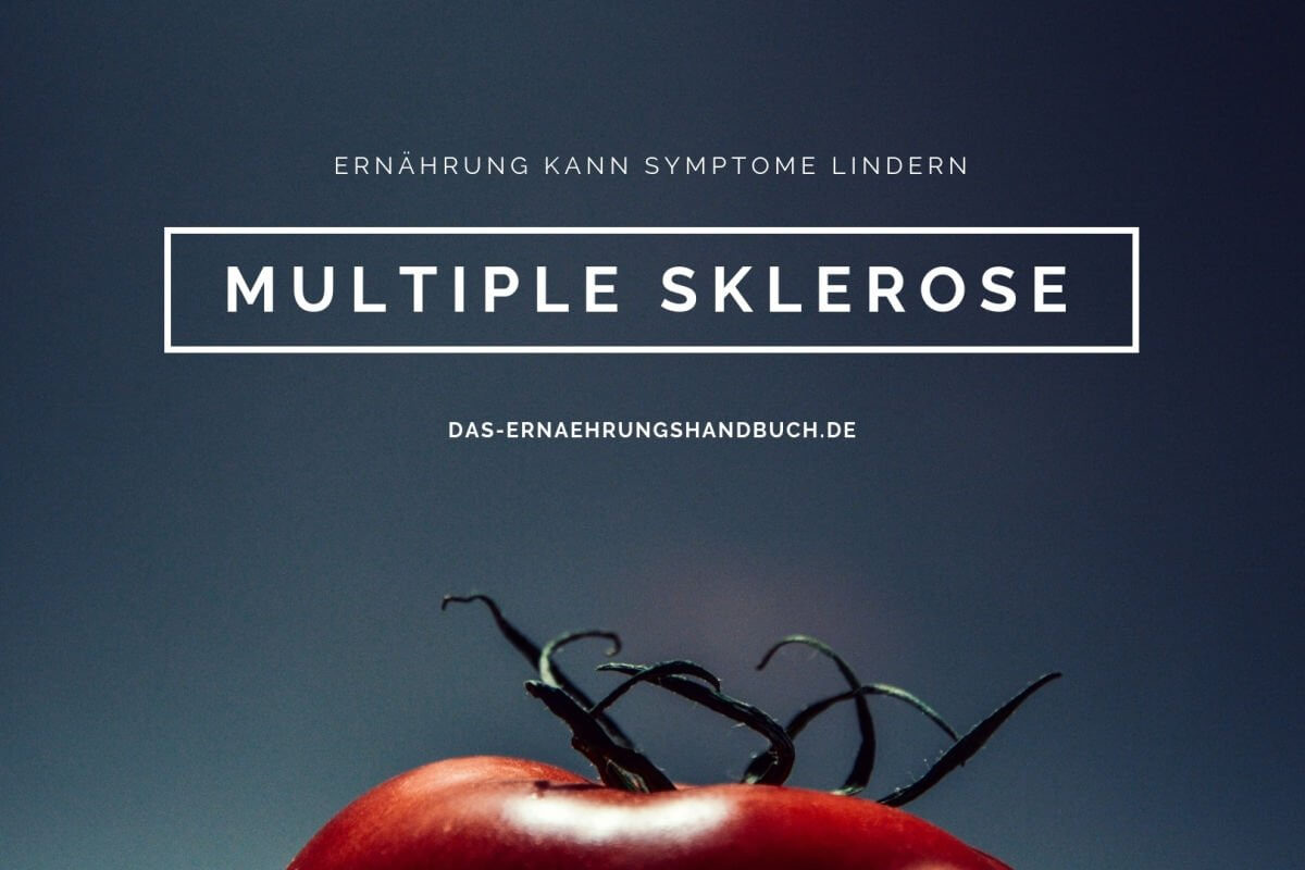 Multiple Sklerose Ernährung