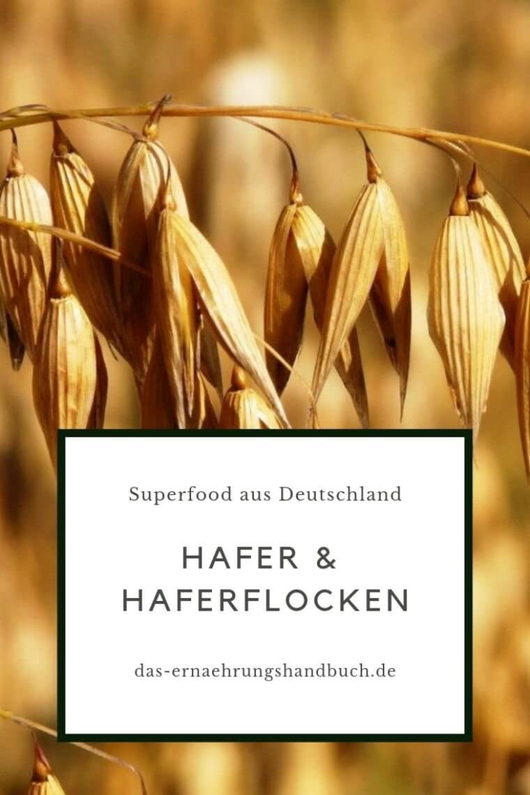 Hafer & Haferflocken