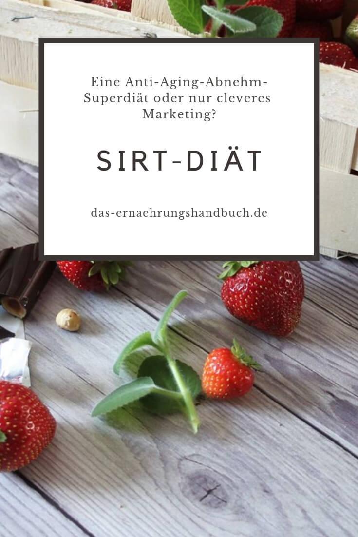 Sirt-Diät