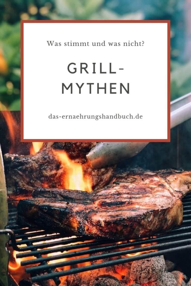 Grill-Mythen