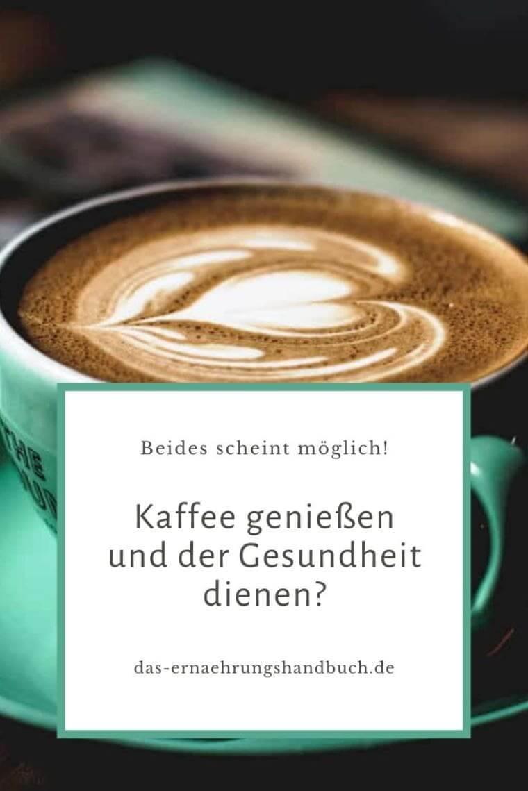 Kaffee & Gesundheit