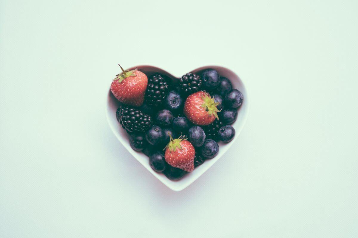 Ernährung Herz-Kreislauf