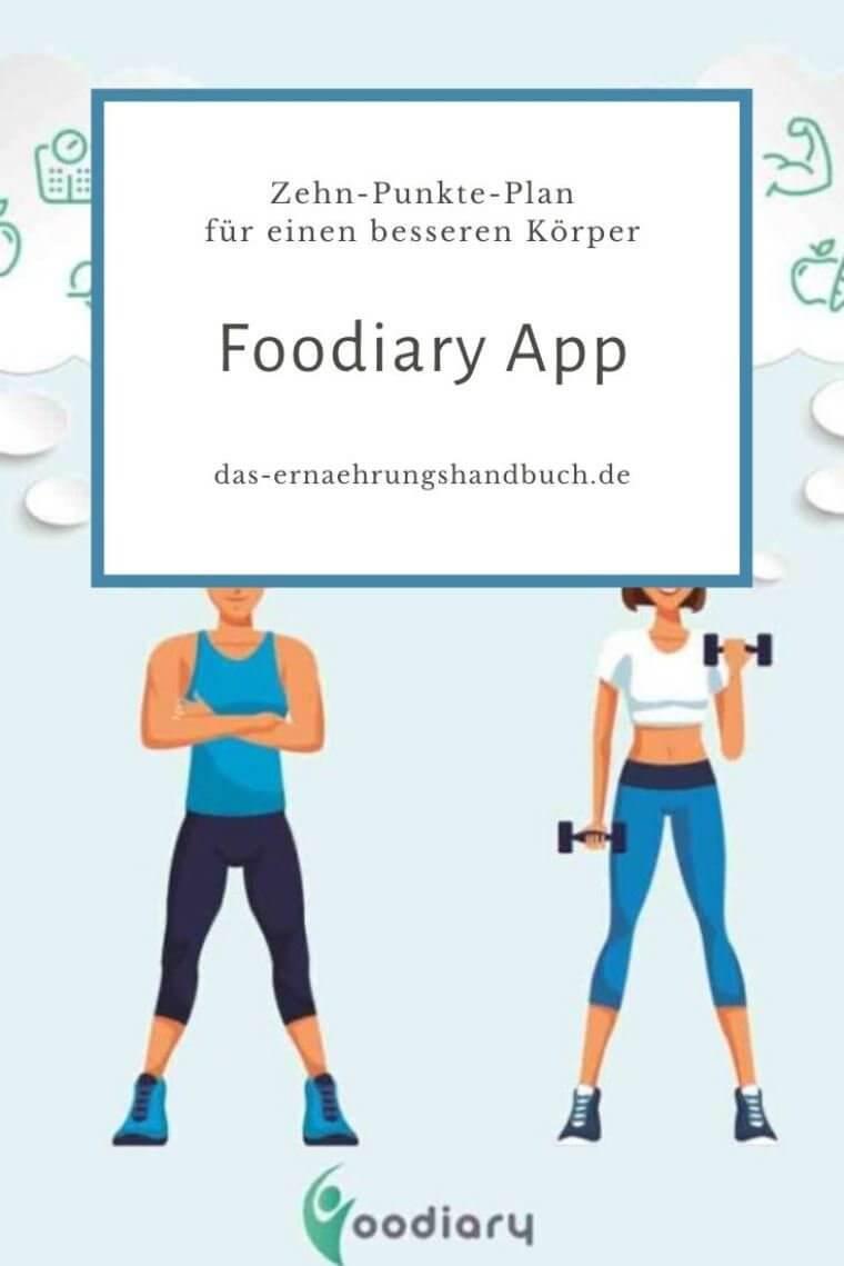 Foodiary