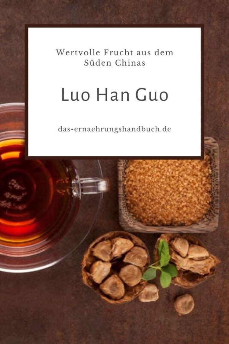Luo Han Guo