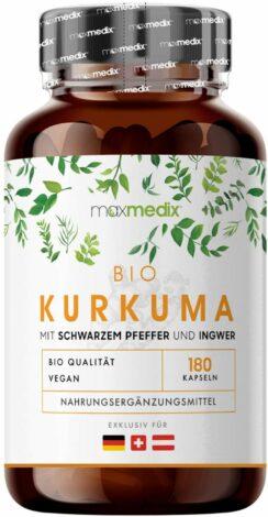 Bio-Kurkuma