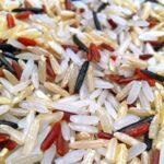 Reis, Reissorten