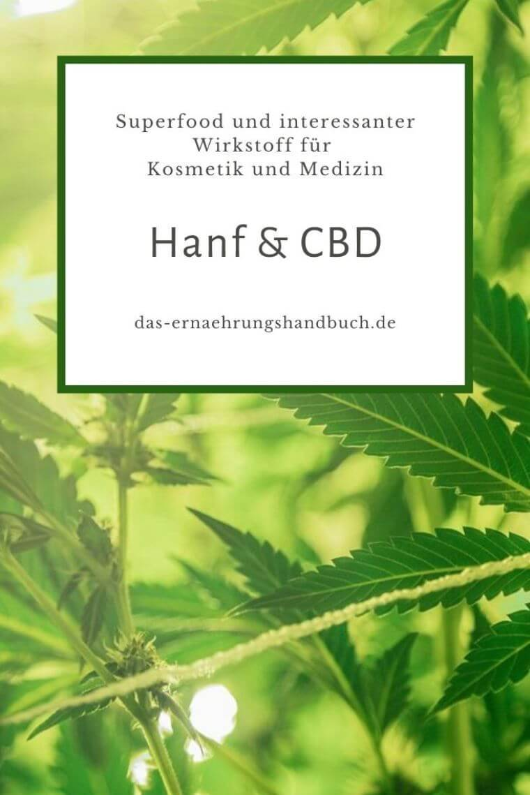 Hanf & CBD