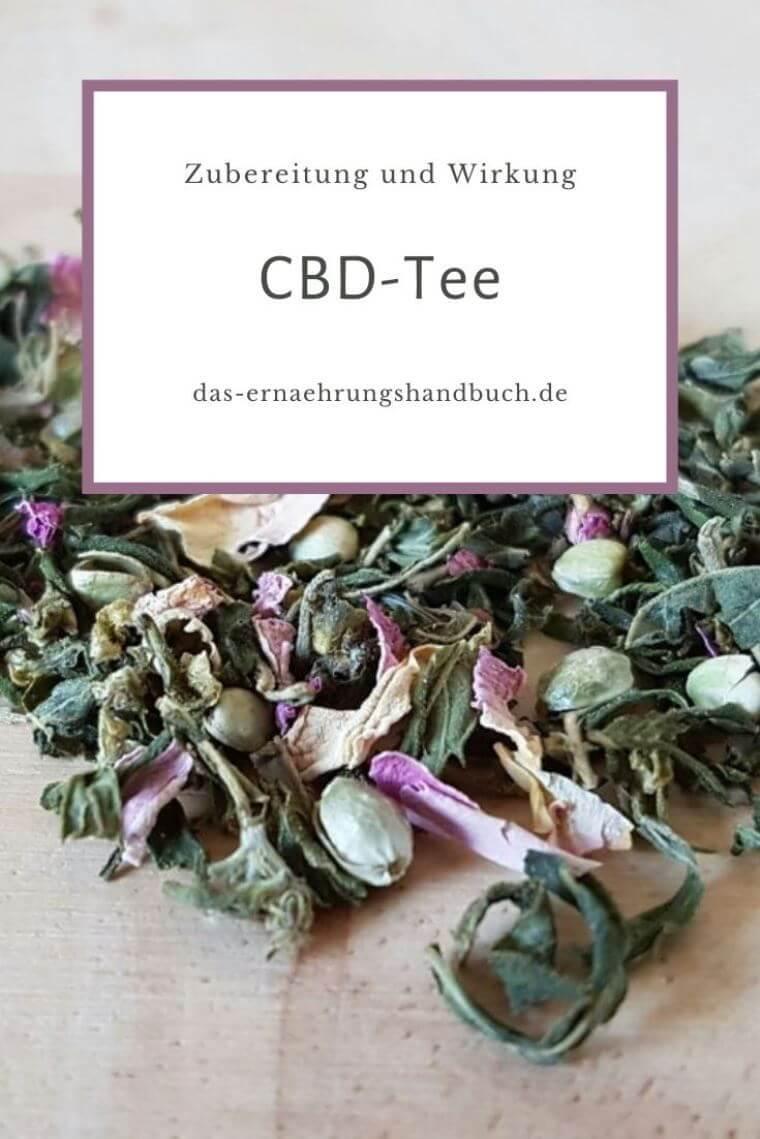 CBD-Tee