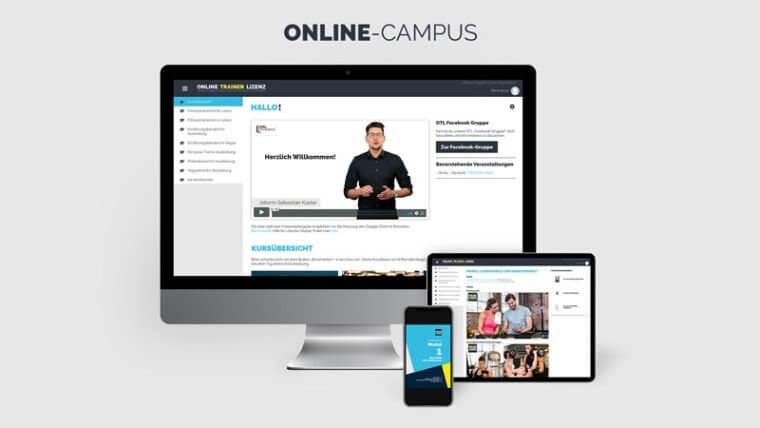 OTL Campus App