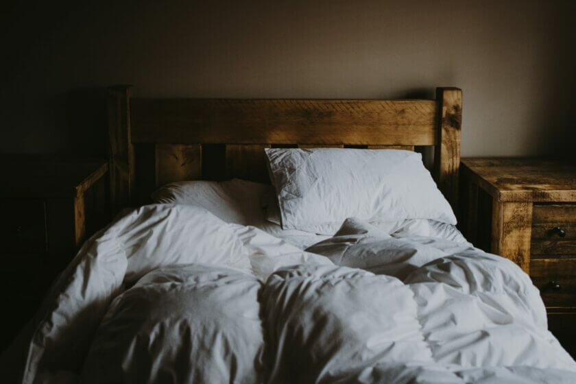 Lebensmittel für einen gesunden Schlaf