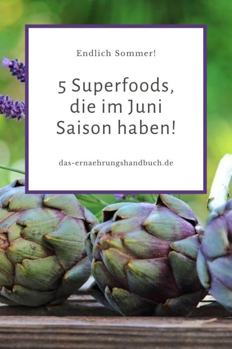 Superfoods Juni