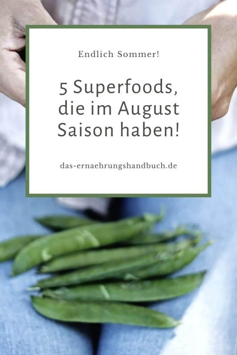 Superfoods August