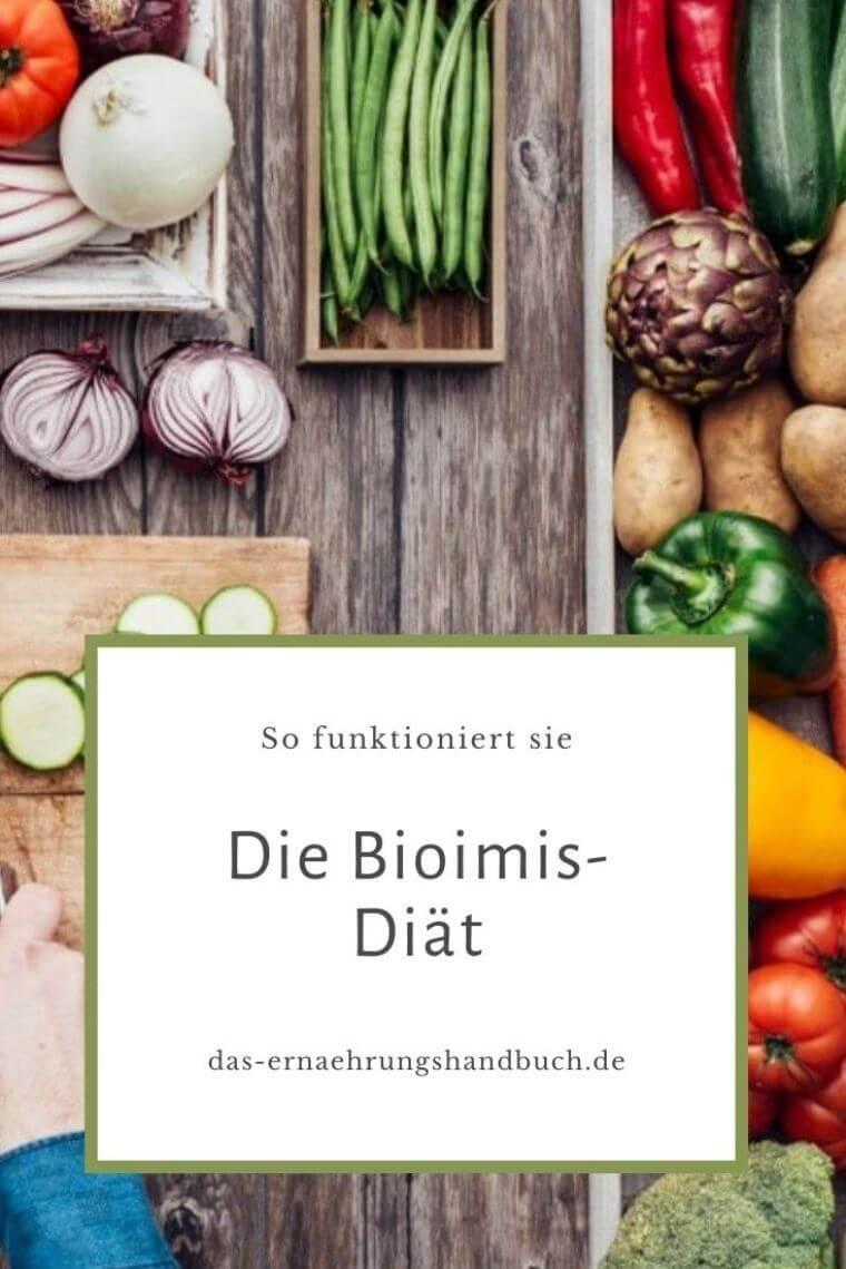 Bioimis-Diät