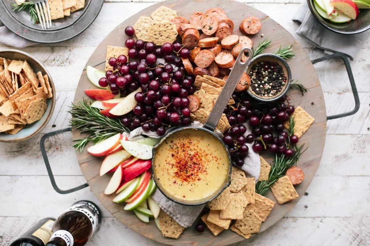 mediterrane Ernährung